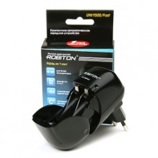 Зарядное устройство ROBITON Uni 1500/Fast  1*BL