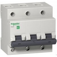 Авт. выкл. Schneider Electric С 3П 16А Easy9, EZ9F34316 (1/3)