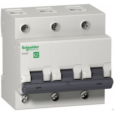 "Авт.выкл. ""Schneider Electric"" С 3P 16А"