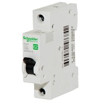 Авт. выкл. Schneider Electric С 1П 16А Easy9, EZ9F34116  (1/12)