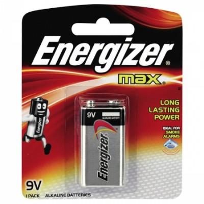 Батарейка  ENERGIZER E522/6LR61 Крона  1*BL