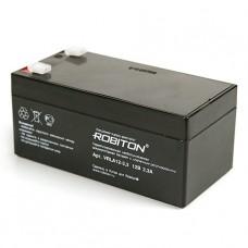 Аккумулятор  Robiton  VRLA12V-3.3