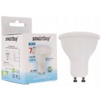 Лампа  Smartbuy JCDRC LED (7W) 220V/4000К/GU10