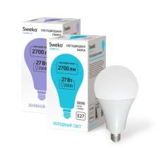 Лампа   Sweko A110 LED (27W) 220V/6500K/E27