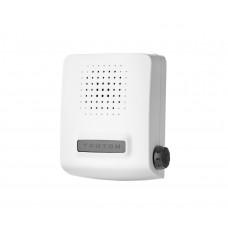 Звонок СВЕРЧОК,  электронный гонг, с регулятором громкости 220V, СВ-04Р