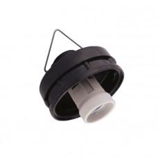 Основание подвесное НСП 04-60-002 УХЛ4 черное