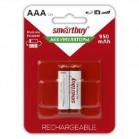 Аккумулятор Smartbuy R3 950 mAh Ni-MH 2*BL (2/24)