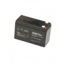 Аккумулятор  Robiton  VRLA12V-9