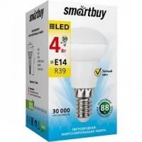 Лампа  Smartbuy R39 LED (4W) 220V/3000К/Е14