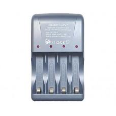 Зарядное устройство ROBITON SP 250-4 на 4 аккум. 1*BL