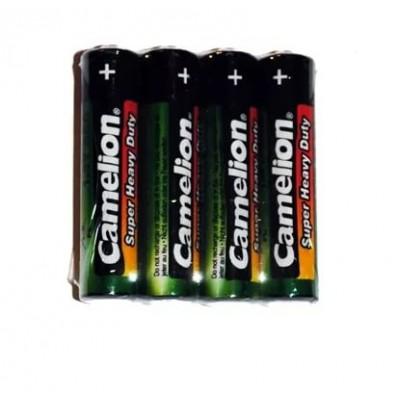 Батарейка Camelion R03 (4/60/1200)