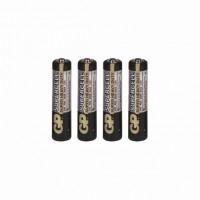 Батарейка GP 24S/R03  (4/40/200)