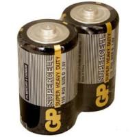 Батарейка GP R20 (20)