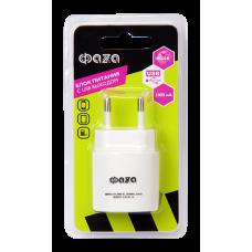 Блок питания/ адаптер ФАZA SPF-1000 USB