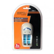 Зарядное устройство ROBITON SF 250-4 на 4 аккум. 1*BL