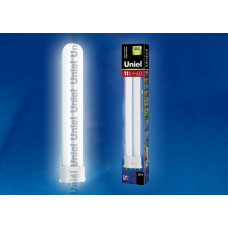 Лампа  Uniel ESL PL 11W/4200K/2G7 (1/50)