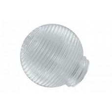 Рассеиватель шар-стекло (прозрачный) ННС 62-009-А 85 Кольца (4/576)