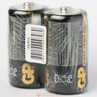 Батарейка GP 14S/R14  (2/24)