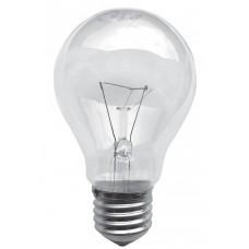 Лампа  Б 220V/60W/E27 (100)