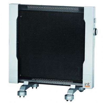 IR-6300 Микатермический обогреватель 1000Вт (с возможностью установки на стену)