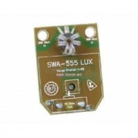Усилитель широкополосный Locus SWA 555 Ку 28-34 дБ, ток потребления 29 мА (1/50)