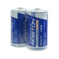 Батарейка Robiton PLUS R14 (2/24/288)