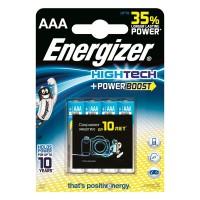 Батарейка ENERGIZER High Tech LR3 4*BL (48)