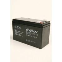Аккумулятор  Robiton  VRLA12V-7