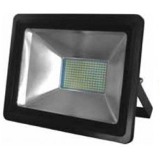 Прожектор HOROZ 100W 6400K, черный, HL170LE, 068-003-0100