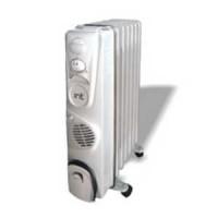 IR-07-1507Т Радиатор маслянный электрический с вентилятором 1500Вт (7 секций)