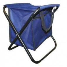 IRG-501 Табурет туристический, складной с сумкой 32*27*34
