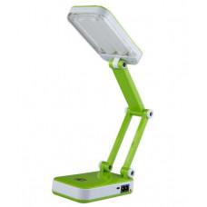 Светильник настольный  Smartbuy 4W SBL-Jump-4GL Green аккумулятор
