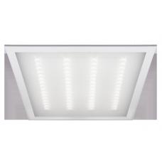 Панель светодиодная Jazzway PPL 595/U 36Вт 2700Лм 4000К IP40 595*595*19 с драйвером