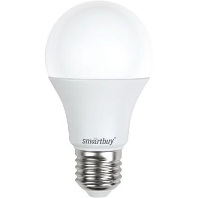 Лампа Smartbuy ЛОН A60 LED  (15W) 220V/6000К/E27