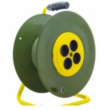 Катушка удлинителя пластиковая 300 мм 4 гн б/з