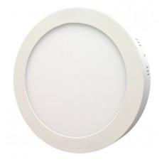 Светильник Smartbuy Round SDL 8W/5000K/IP20 (SBL-RSDL-8-5K)
