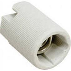 Патрон керамический E14 (10)