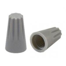 Соединитель проводов СИЗ-1 (3,0) скрутка/изолятор без ушей (КВТ) (100шт)