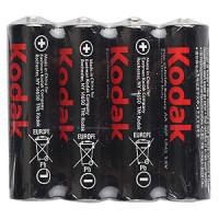 Батарейка Kodak Extra Heavy Duty  R06 SR4  (4/24/576)