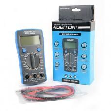 Мультиметр ROBITON DMM-800 BL1