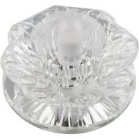 DLS-F101 зеркальный/прозрачный, G9, 09975