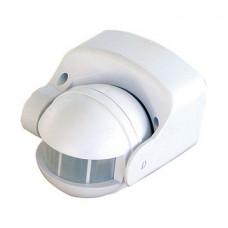 Датчик движения Horoz настенный, 1000W, 2-12м, 180гр., белый, HL482