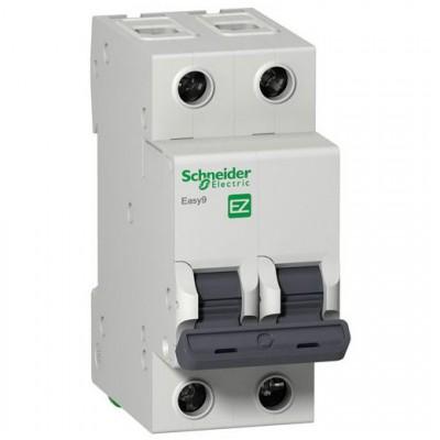 "Авт.выкл. ""Schneider Electric"" С 2P 25А"