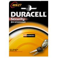 Батарейка Duracell  27А (MN27) 1*BL (10)